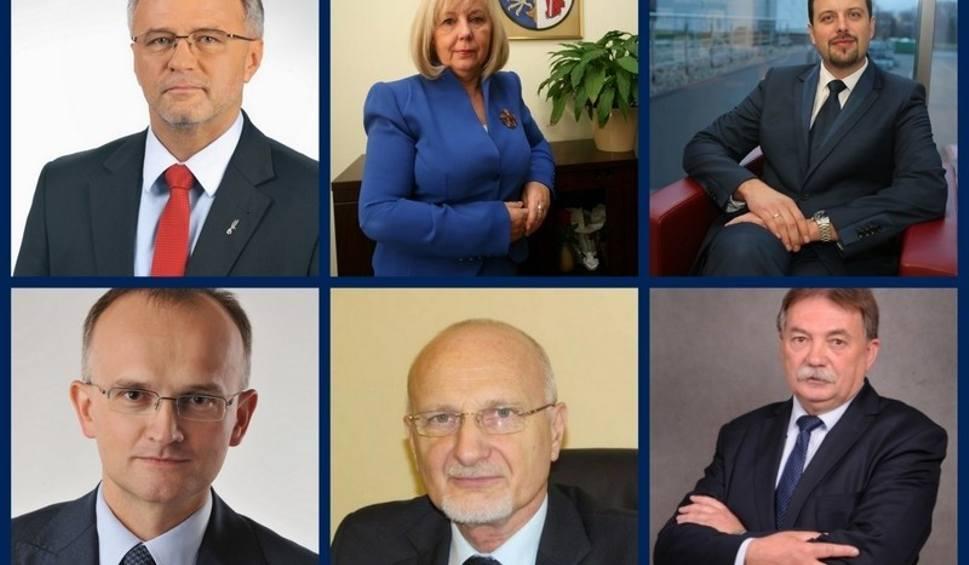 Film do artykułu: Prezydenci i burmistrzowie, których nie doceniacie WYNIKI PLEBISCYTU Oceń władzę 2016