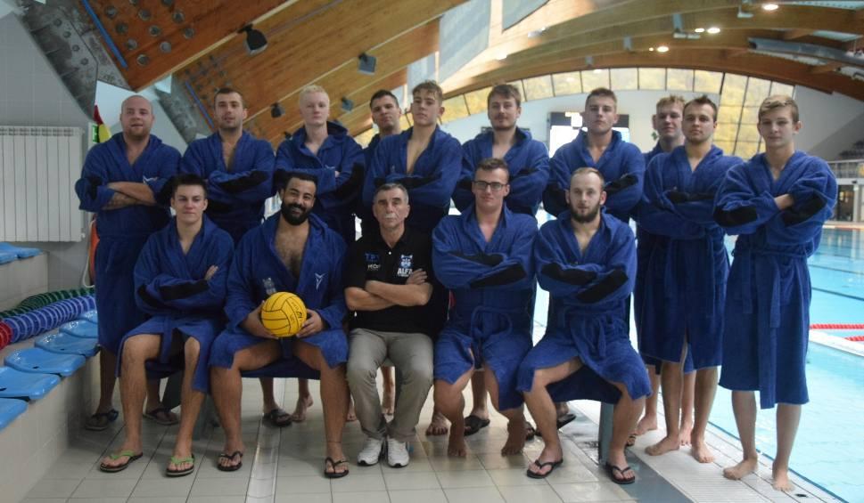 Film do artykułu: Piłkarze wodni Alfy Gorzów nie owijają w bawełnę: sezon zaczynają od triumfów, bo chcą w tej kampanii medalu
