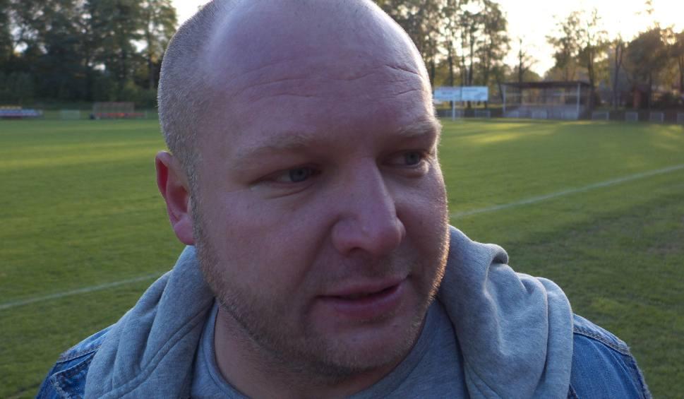 Film do artykułu: Grzegorz Sitek nadal będzie prowadził Orła Przeworsk i ma przebudować drużynę