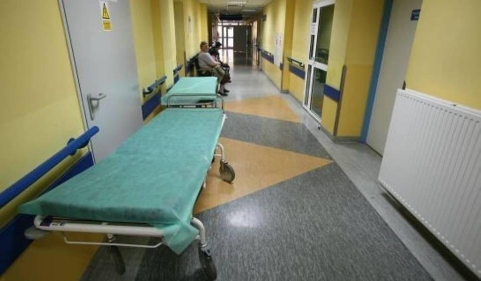 Film do artykułu: Oddział kardiologiczny w Radomskim Szpitalu Specjalistycznym zamknięty. Wykryto groźną bakterię