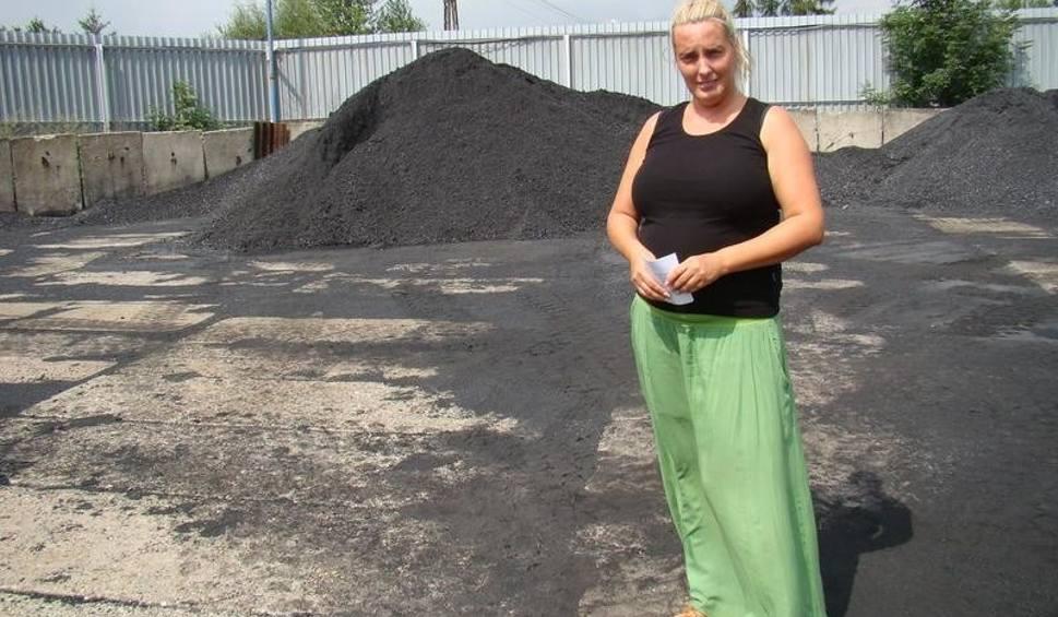 Film do artykułu: Gdzie jest węgiel? - pytają klienci składów opałowych w regionie