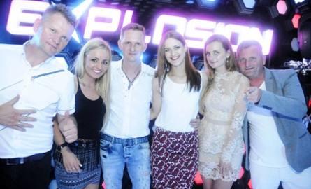 Klub Explosion w Radomiu świętuje pierwsze urodziny
