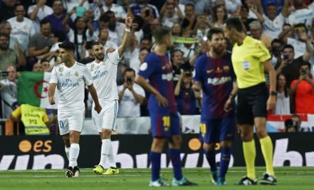 Real Madryt - FC Barcelona 2:0