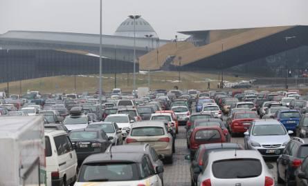 Strefa Kultury jako strefa parkowania