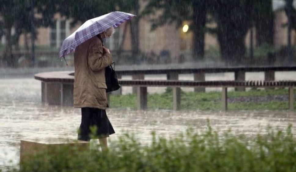 Film do artykułu: IMGW wydało ostrzeżenie dla Lubuskiego. Czekają nas intensywne opady deszczu. Gdzie będzie padać w Lubuskiem?
