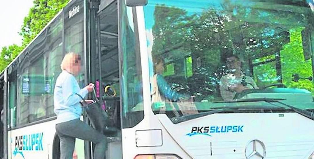 Słupski PKS będzie woził nieodpłatnie ustczan i turystów. Pasażerowie nieuprawnieni będą musieli kupić bilet