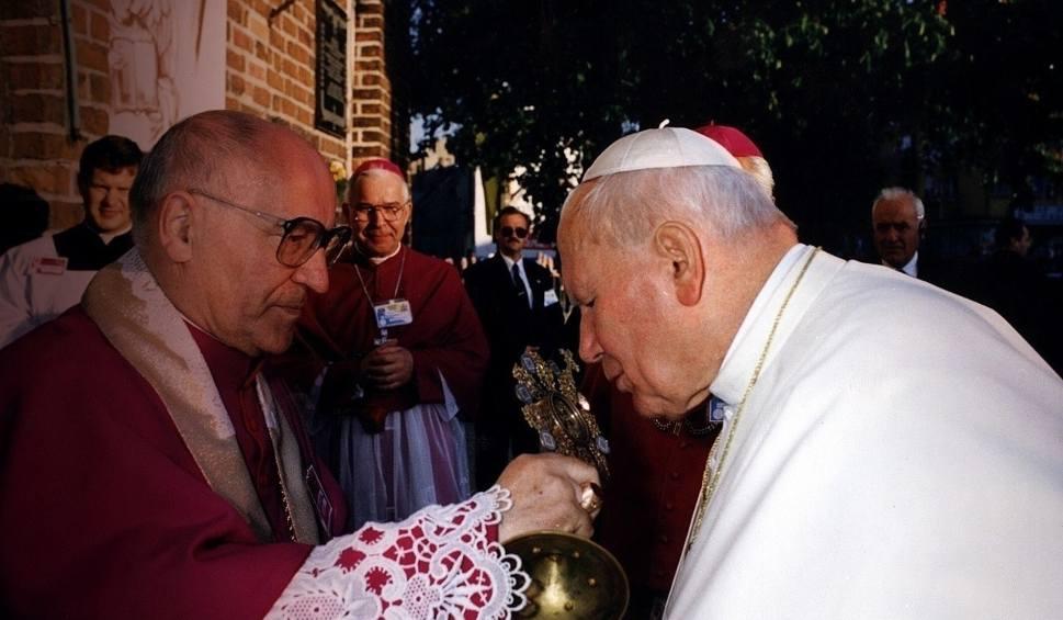 Film do artykułu: Gorzów będzie świętował 100. rocznicę urodzin Jana Pawła II. Uroczystości odbędą się 31 maja