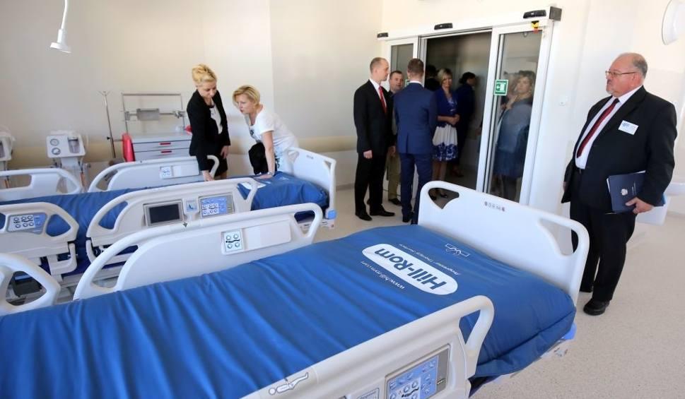 Film do artykułu: W Więcborku otwarto szpital [zdjęcia, wideo]