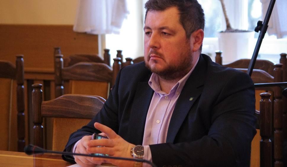 Film do artykułu: Komisarz wyborczy w Tarnobrzegu zdecydował. Sławomir Partyka obejmuje mandat radnego
