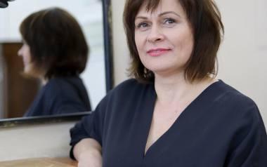 Prof. Małgorzata Dajnowicz