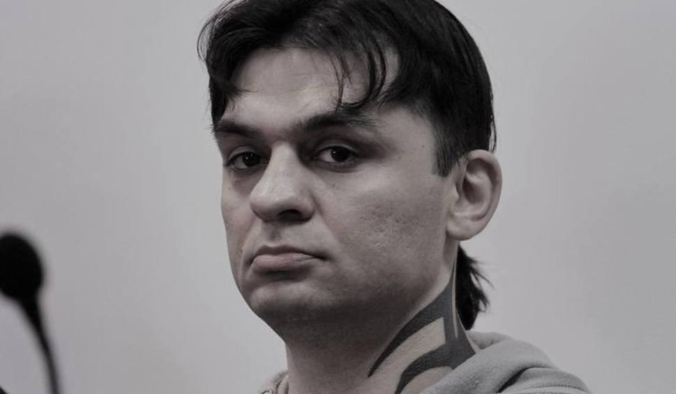 Film do artykułu: Są wyniki sekcji zwłok Dawida Kosteckiego. Prokuratura:  udział osób trzecich jest wykluczony