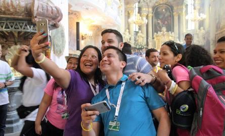 Młodzi na Światowych Dniach Młodzieży na Opolszczyźnie