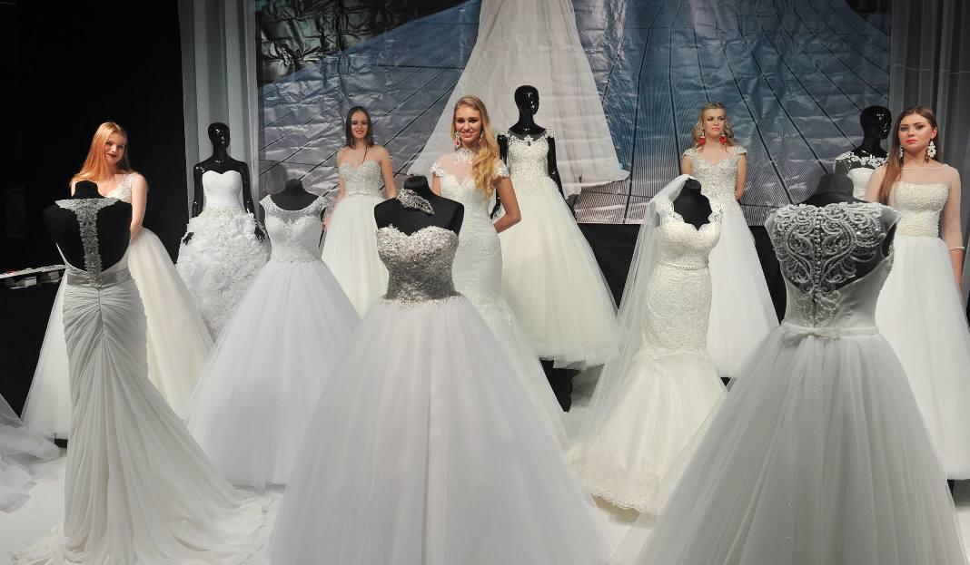 Xii Podkarpackie Targi ślubne Wedding Day Day W G2a Arena W Jasionce
