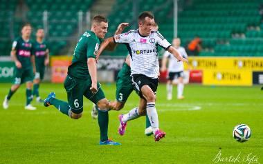 Miroslav Radović zagra ponownie w Legii