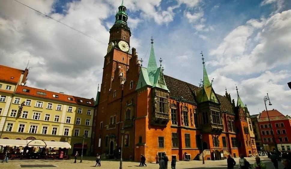 Film do artykułu: Na kogo zagłosujesz w wyborach prezydenckich we Wrocławiu? [SONDA]