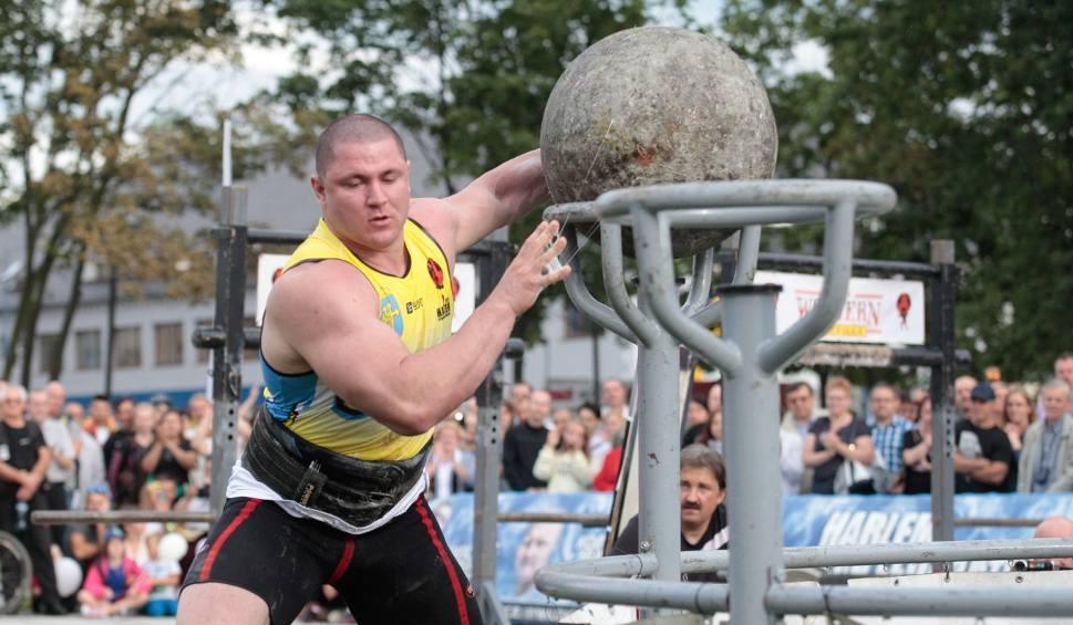 Film do artykułu: Mateusz Kieliszkowski wygrał zawody strongmanów w Opolu [zdjęcia, wideo]