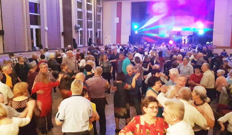 Film do artykułu: W sobotę Potańcówka Miejska dla Seniorów. Miłośnicy tańca będą mieli okazję do wspólnej zabawy