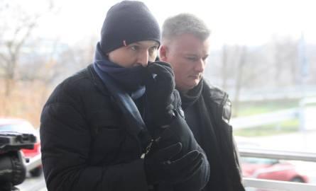 Afera KNF. Marek Chrzanowski wychodzi na wolność. Sąd nie przedłużył aresztu tymczasowego