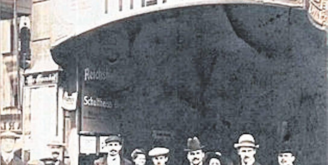 Palast-Theater cieszył się popularnością wśród wrocławian
