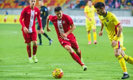 Polska - Rumunia 0:0 (zdjęcia, wideo)