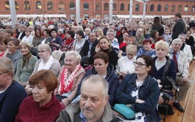 Widzę Łódź: Dobre spotkanie w plenerze [FELIETON]