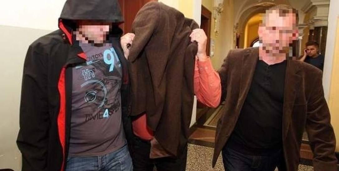 Mecenas oskarżony o fałszowanie testamentów unika procesu?