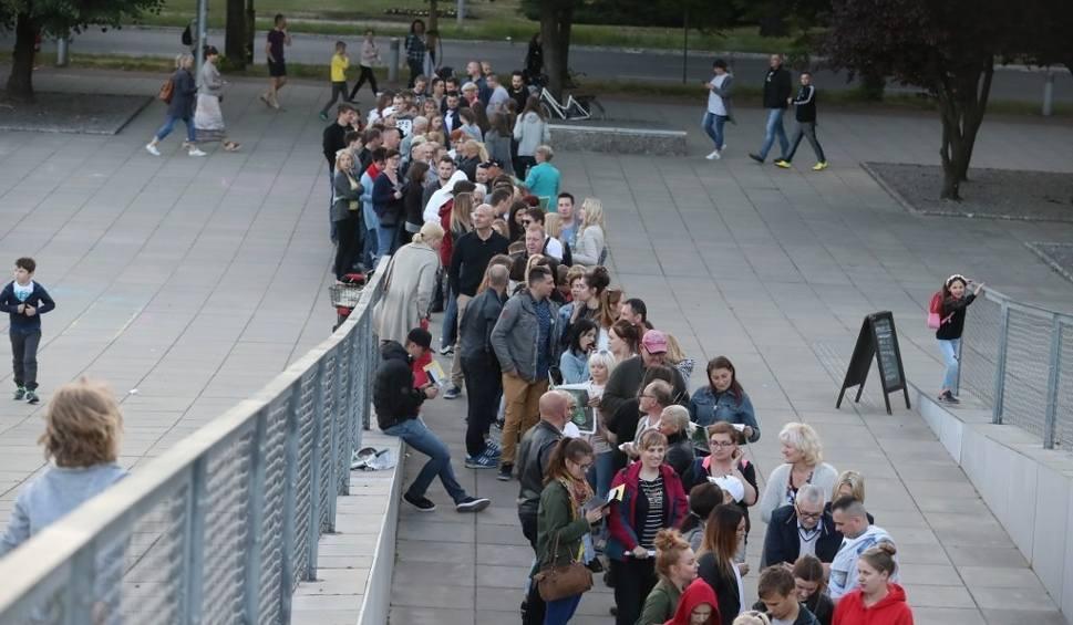 Film do artykułu: Noc Muzeów w Szczecinie. Tysiące szczecinian zwiedziło ciekawe i niedostępne miejsca [ZDJĘCIA, WIDEO]