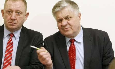 Minister rolnictwa, Krzysztof Jurgiel, zapowiada w Łodzi zmiany