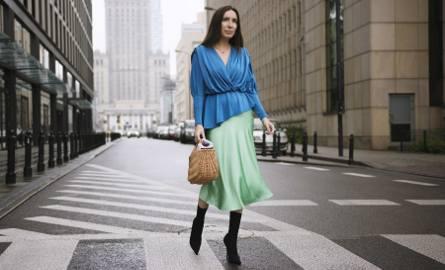 Najciekawsze stylizacje blogerek pod koniec września
