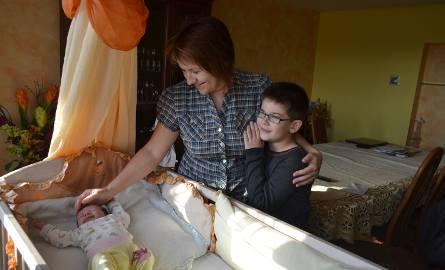 Strażak z Rybnika uratował dziecko. Posłuchaj dramatycznego nagrania