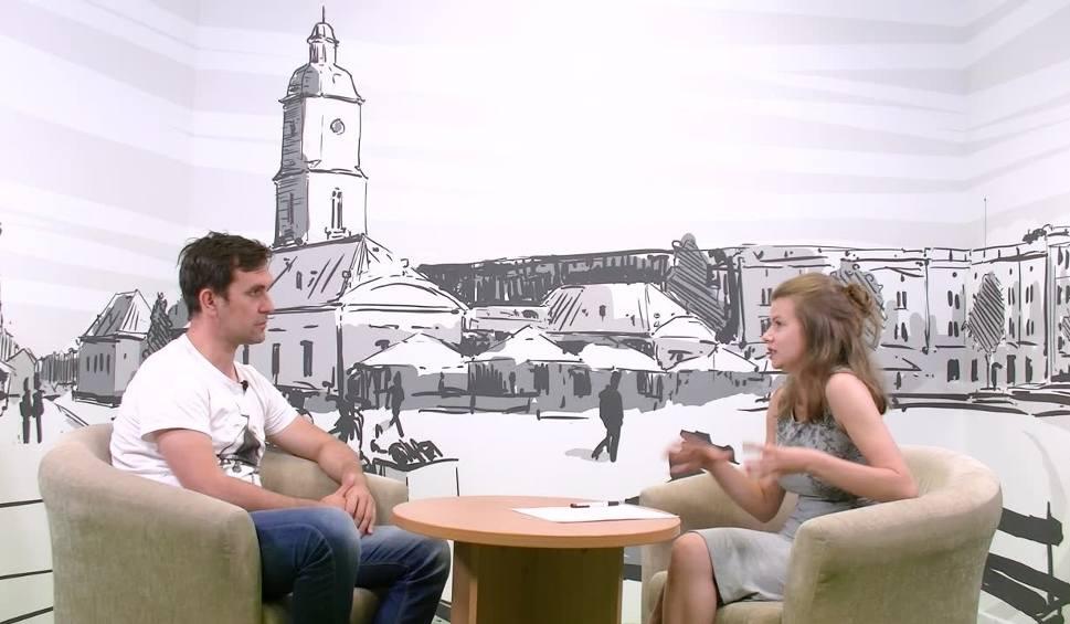 Film do artykułu: Gość Porannego. Rozmowa z Krzysztofem Szubzdą