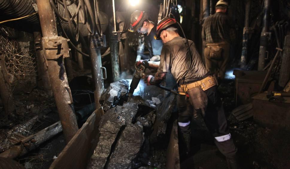 Film do artykułu: Węglokoks sprowadza węgiel z USA. Żeby wzbogacić nim polski