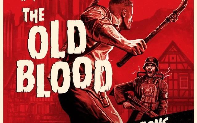 Wolfenstein: The Old Blood. Blazkowicz wraca do akcji (wideo)