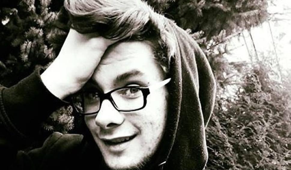 Film do artykułu: Łukasz Honisz poszukiwany przez policję. Pomóżcie go odnaleźć ZDJĘCIE + RYSOPIS 17-latek zniknął  w drodze z Wodzisławia Śląskiego do Kalet