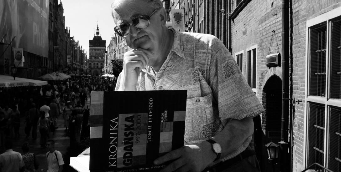 Wspomnienie o dr. Mirosławie Glińskim. Wysoki człowiek bez złych emocji