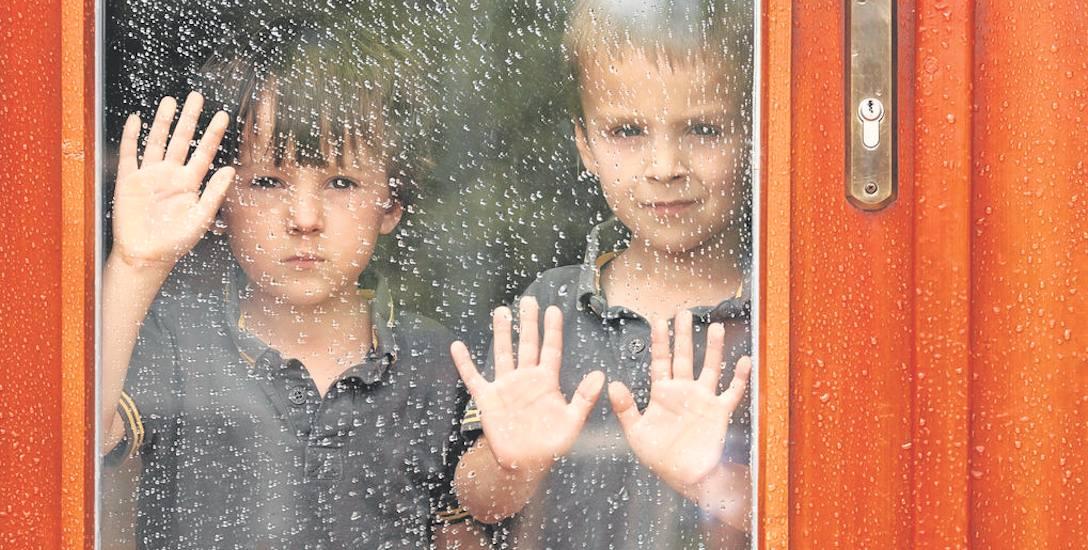 W Gdańsku brak rodzin zastępczych dla 70 dzieci