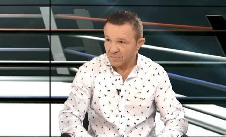 """Magazyn Sportowy24. Dariusz Snarski o boksie i nie tylko. """"Piłem rzadko, ale jak się napiłem..."""""""