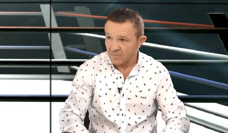 """Film do artykułu: Magazyn Sportowy24. Dariusz Snarski o boksie i nie tylko. """"Piłem rzadko, ale jak się napiłem..."""""""