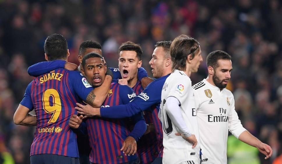 Film do artykułu: Olympique Lyon - FC Barcelona, Liga Mistrzów. Wynik meczu. Piłka nadal w grze. Barca nie złamała rywala [wynik meczu, 19.02.2019, relacja]