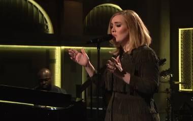 Adele zarobiła w ubiegłym roku 80 mln dolarów