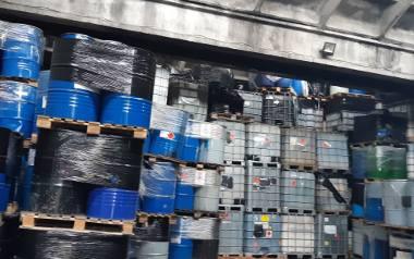 W sprawie wywiezienia odpadów zaangażował się radny Piotr Wrona