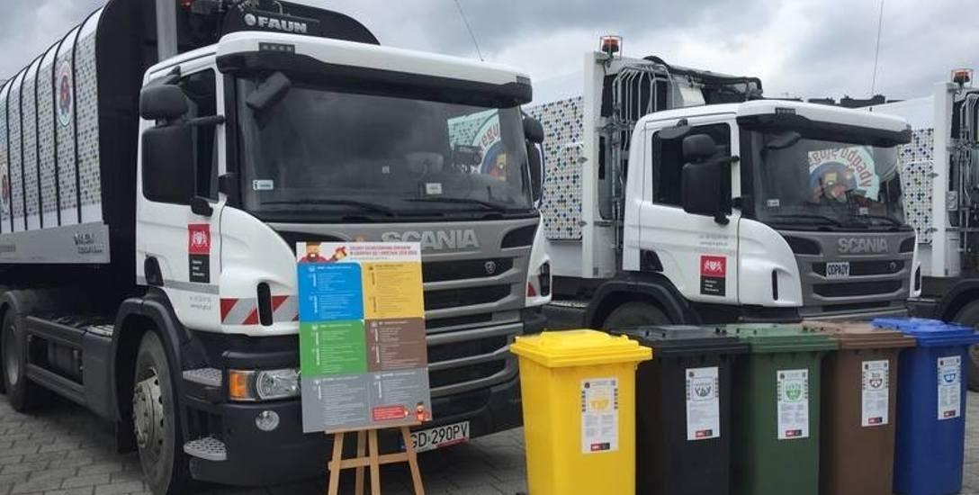 Śmieci warte 250,5 mln złotych. Urzędnicy analizują, czy będą podwyżki dla mieszkańców