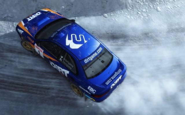 DiRT Rally: Już można grać (wideo)