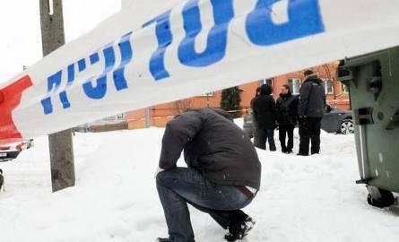 Seryjny gwałciciel sterroryzował Zieloną Górę i okolice. O bandycie mówi cała Polska, na pomoc wysłano policjantów z Warszawy (zdjęcia)