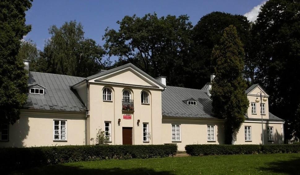 Film do artykułu: Przysuskie Muzeum imienia Oskara Kolberga czeka wielki remont