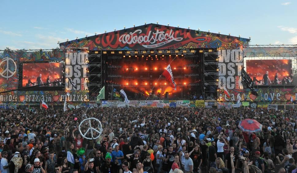 Film do artykułu: Woodstock 2016: wszyscy czekają na opinie służb
