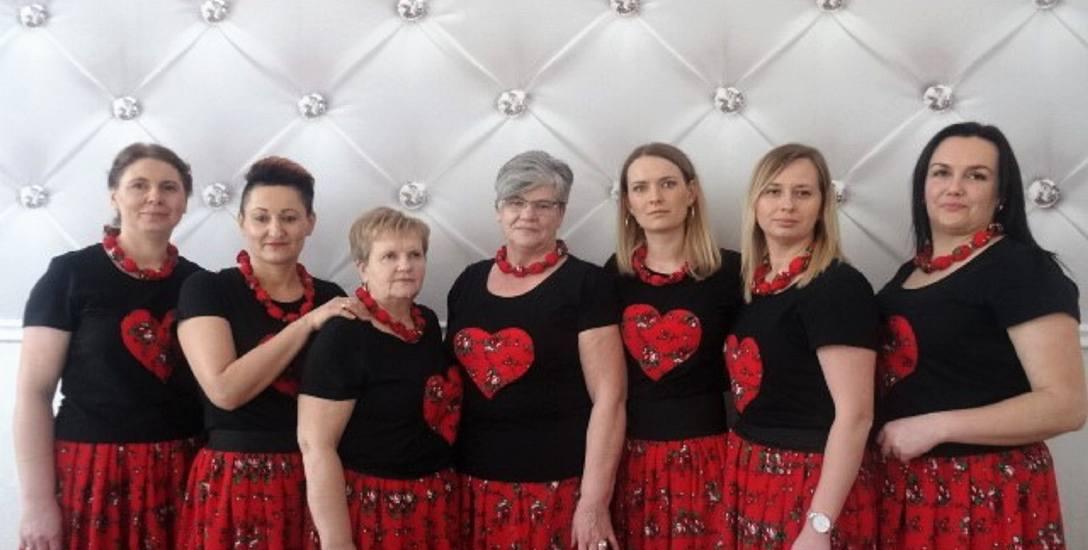 Gmina Koźminek: Koło Gospodyń Wiejskich w Bogdanowie