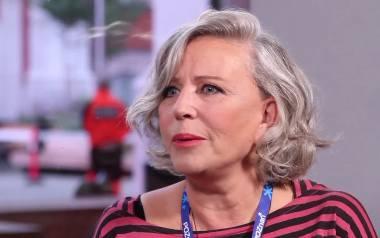 Krystyna Janda: Muszę się skupić, żeby nie dostać medalu partii PiS [ROZMOWA GŁOSU]
