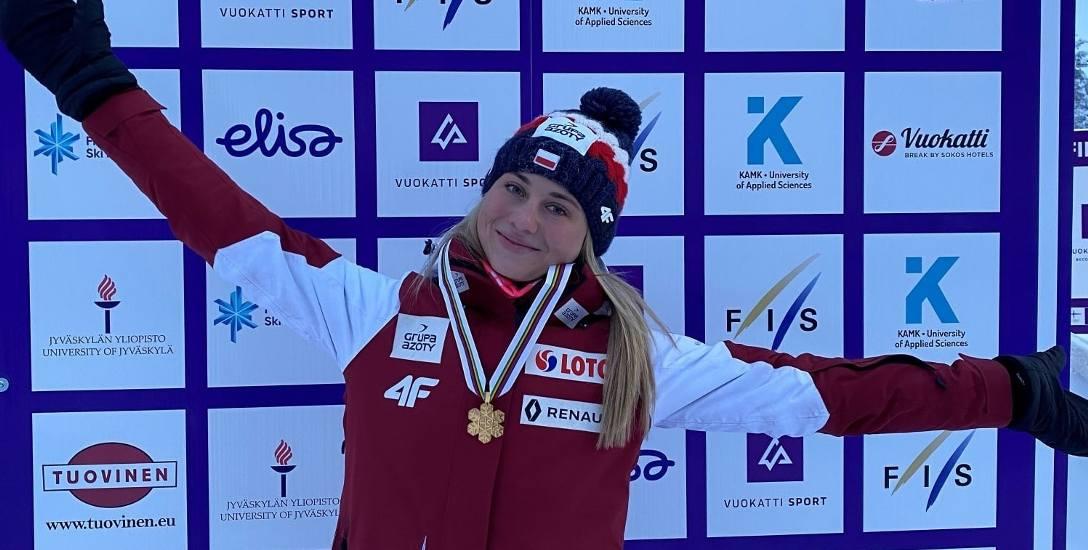 Izabela Marcisz reprezentuje klub SS Prządki-Ski Korczyna. W Pucharze Świata w biegach narciarskich zadebiutowała w 2018 r.
