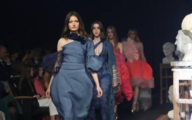 Pokazy Łódź Young Fashion potrwają do najbliższej soboty [ZDJĘCIA]